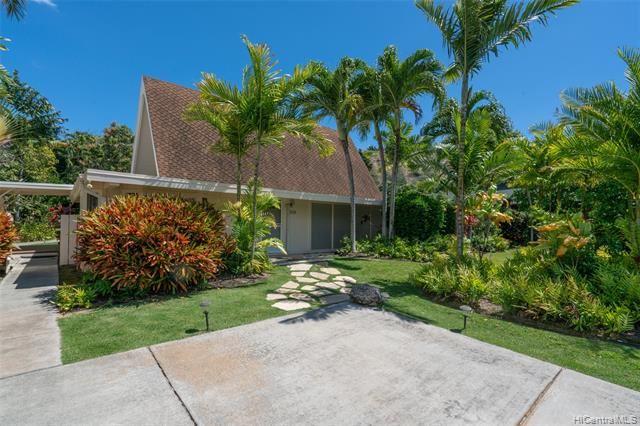 438 Portlock Road, Honolulu, HI 96825 - #: 202008802