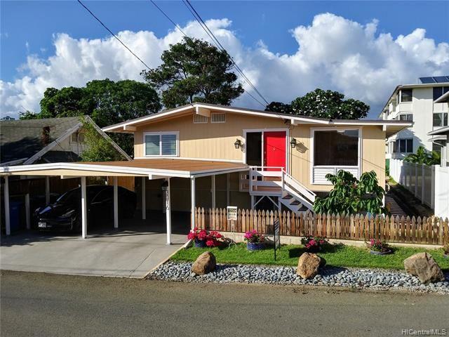 3016 Holei Street, Honolulu, HI 96815 - #: 202018802