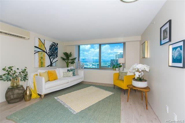 1200 Queen Emma Street #3005 UNIT 3005, Honolulu, HI 96813 - #: 202026804