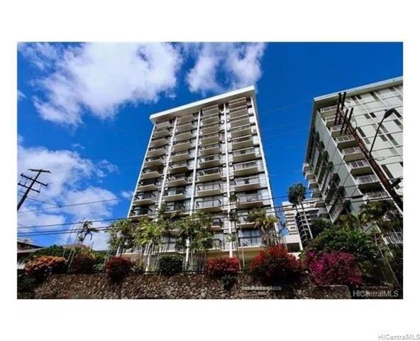 Photo of 1560 Thurston Avenue #1104, Honolulu, HI 96822 (MLS # 202027804)