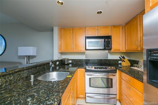 1850 Ala Moana Boulevard #227 UNIT 227, Honolulu, HI 96815 - #: 202023808
