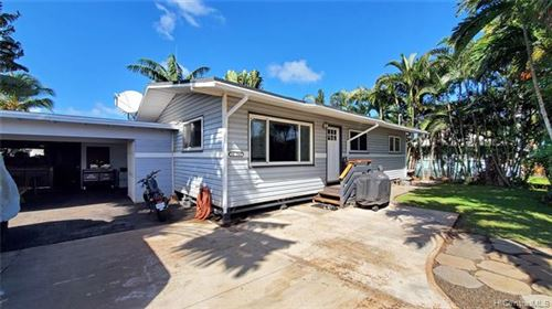 Photo of 66-569 Kamehameha Highway, Haleiwa, HI 96712 (MLS # 202032811)