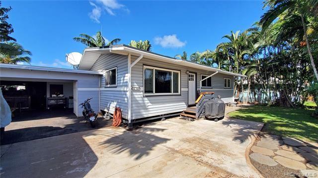 66-569 Kamehameha Highway, Haleiwa, HI 96712 - MLS#: 202032811