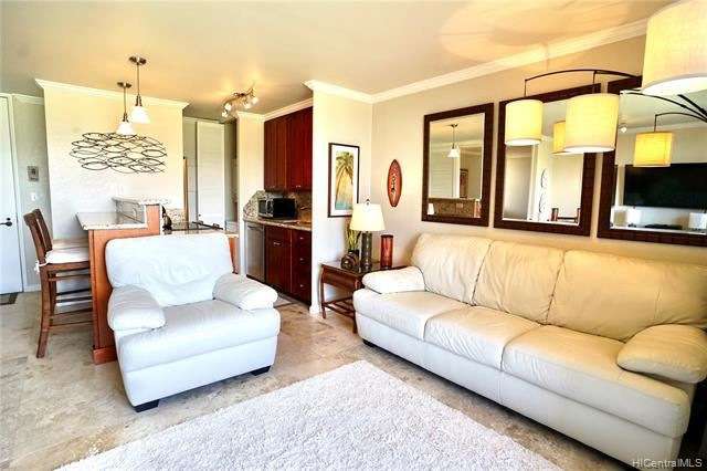 320 Liliuokalani Avenue #1805 UNIT 1805, Honolulu, HI 96815 - #: 202012813