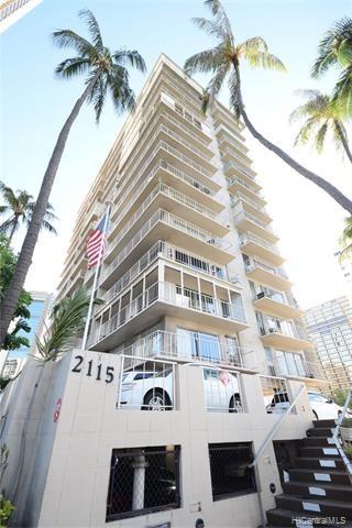 2115 Ala Wai Boulevard #203 UNIT 203, Honolulu, HI 96815 - #: 202100813