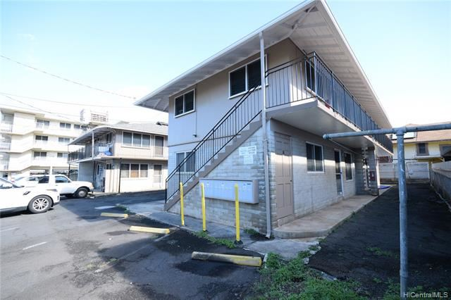 Photo of 1508A Keeaumoku Street, Honolulu, HI 96822 (MLS # 202104814)