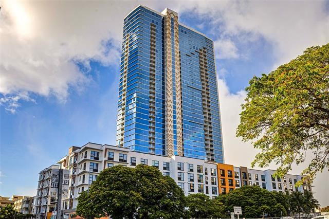 555 South Street #1804, Honolulu, HI 96813 - #: 202124816