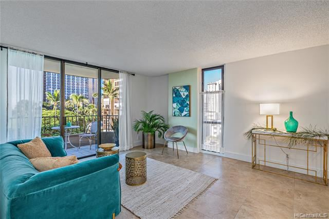 311 Ohua Avenue UNIT 505, Honolulu, HI 96815 - #: 201930820