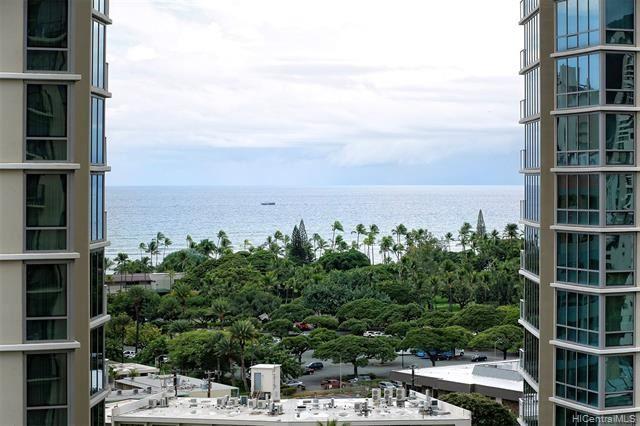 2140 Kuhio Avenue #1503 UNIT 1503, Honolulu, HI 96815 - #: 202027820
