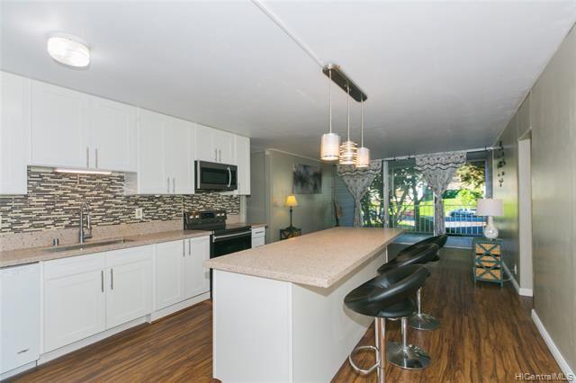 95-273 Waikalani Drive #D306 UNIT D306, Mililani Town, HI 96789 - MLS#: 202100820