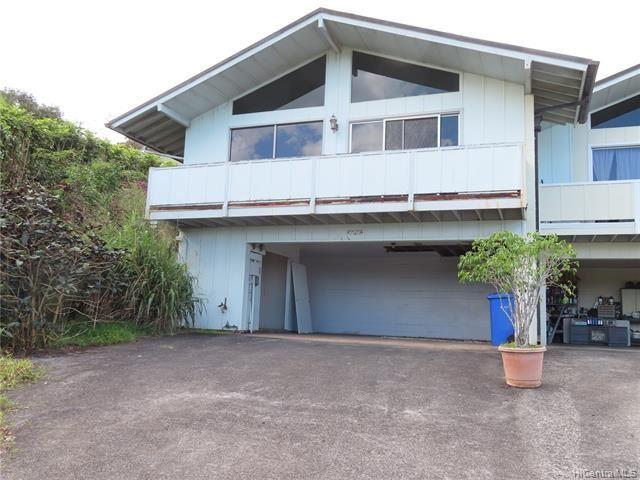 47-720 Akakoa Place #A UNIT A, Kaneohe, HI 96744 - #: 202007821