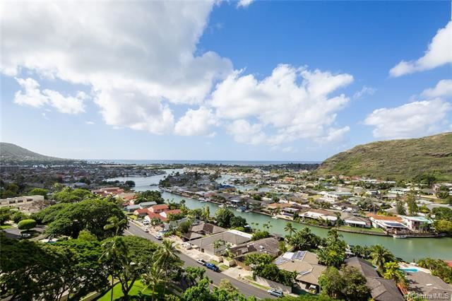 6710 Hawaii Kai Drive #1402 UNIT 1402, Honolulu, HI 96825 - #: 202100821