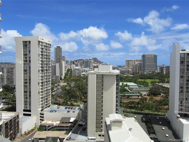 469 Ena Roads #2108 UNIT 2108, Honolulu, HI 96815 - #: 202010822
