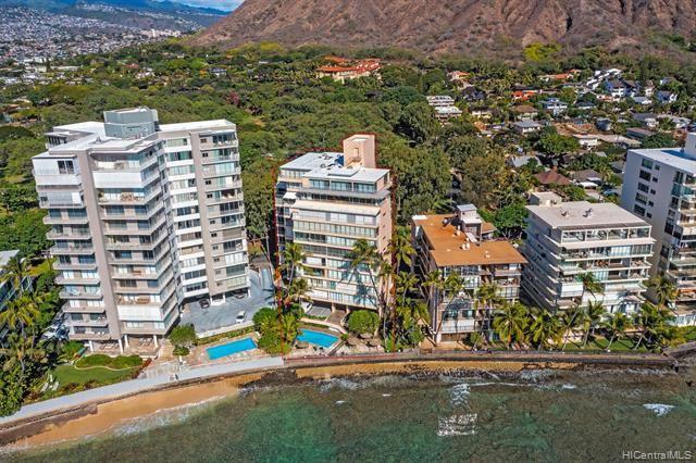 2979 Kalakaua Avenue #503\/504 UNIT 503\/504, Honolulu, HI 96815 - #: 202106822