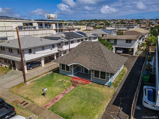 719 Makaleka Avenue, Honolulu, HI 96816 - #: 202023823