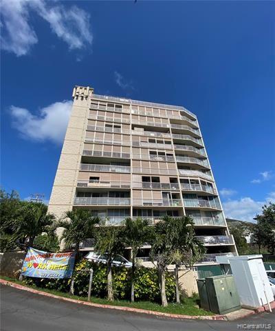 1687 Pensacola Street #604 UNIT 604, Honolulu, HI 96822 - #: 202103823