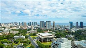 Photo of 1200 Queen Emma Street #3604, Honolulu, HI 96813 (MLS # 201926824)