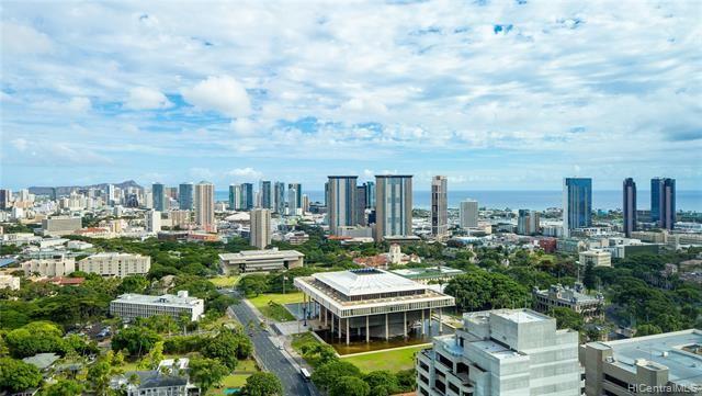 1200 Queen Emma Street #3604 UNIT 3604, Honolulu, HI 96813 - MLS#: 201926824