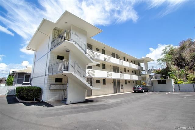 212 Huali Street UNIT 201, Honolulu, HI 96813 - #: 201917825