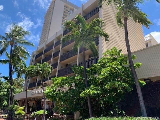 1911 Kalakaua Avenue #404 UNIT 404, Honolulu, HI 96815 - #: 202018832