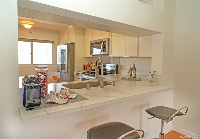 3054 Ala Poha Place #1501 UNIT 1501, Honolulu, HI 96818 - #: 202109833