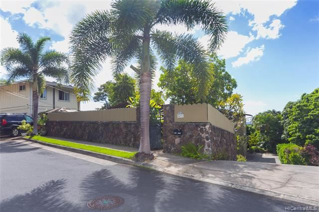 5431 Paniolo Place, Honolulu, HI 96821 - #: 202028834