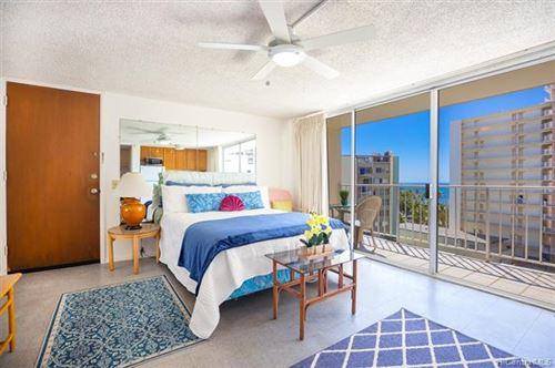 Photo of 2572 Lemon Road #903, Honolulu, HI 96815 (MLS # 202103835)