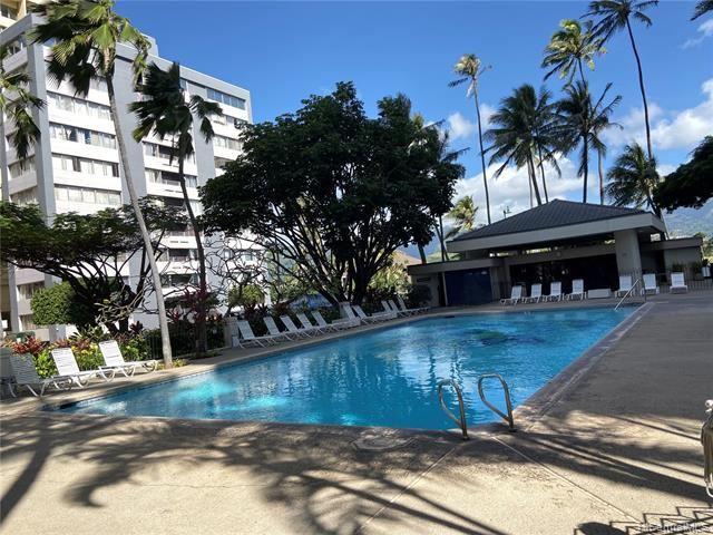300 Wai Nani Way #I1002 UNIT I1002, Honolulu, HI 96815 - #: 202002836