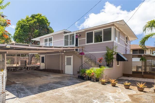3513A Keanu Street, Honolulu, HI 96816 - #: 202108836