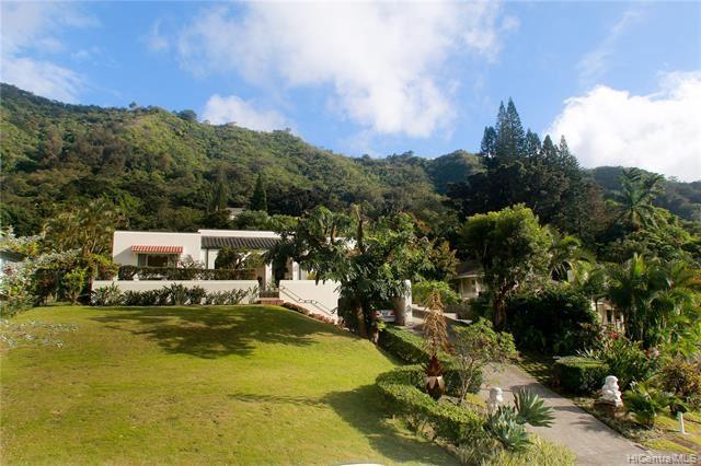 3415 Kaohinani Drive, Honolulu, HI 96817 - #: 202029840