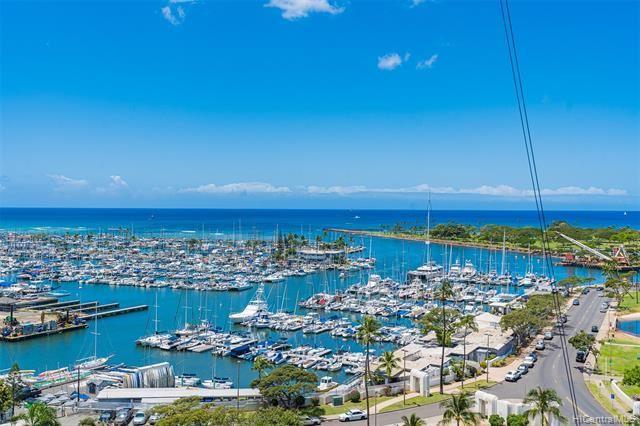 1600 Ala Moana Boulevard #1508 UNIT 1508, Honolulu, HI 96815 - #: 202111840