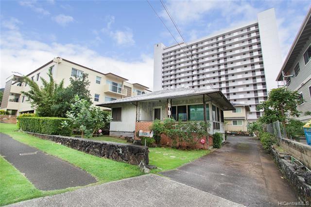 1729 Keeaumoku Street, Honolulu, HI 96822 - #: 202007843