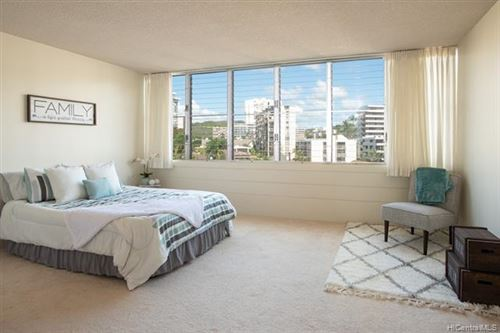 Photo of 1550 Wilder Avenue #A505, Honolulu, HI 96822 (MLS # 202003845)