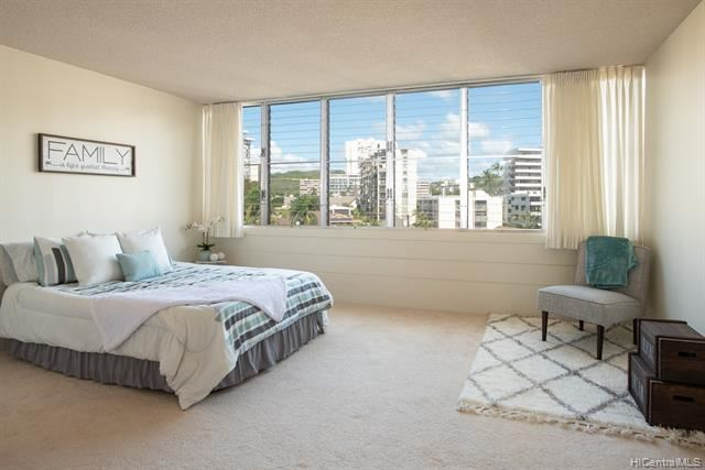 1550 Wilder Avenue #A505 UNIT A505, Honolulu, HI 96822 - #: 202003845
