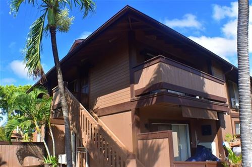 Photo of 91-1169 Puamaeole Street #23T, Ewa Beach, HI 96706 (MLS # 202125849)