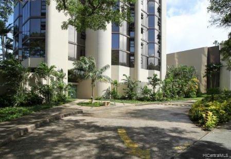 Photo of 930 Kaheka Street #2605, Honolulu, HI 96814 (MLS # 202114853)
