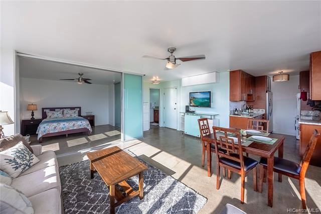 2410 Cleghorn Street #PH3102 UNIT PH3102, Honolulu, HI 96815 - #: 202000854