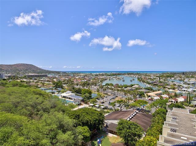 6770 Hawaii Kai Drive #1109 UNIT 1109, Honolulu, HI 96825 - #: 202020857