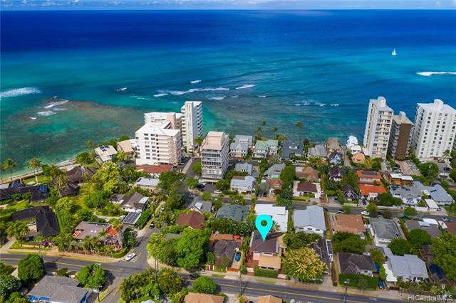 Photo of Honolulu, HI 96815 (MLS # 202014859)