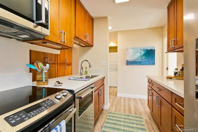 920 Ward Avenue #9H UNIT 9H, Honolulu, HI 96814 - #: 202000861