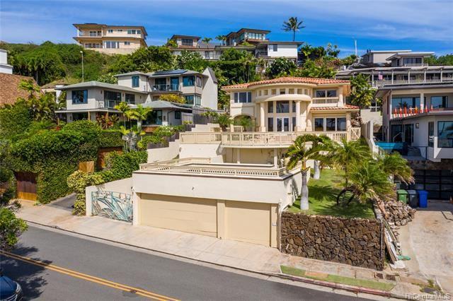 4323 Kaikoo Place, Honolulu, HI 96816 - MLS#: 202106861