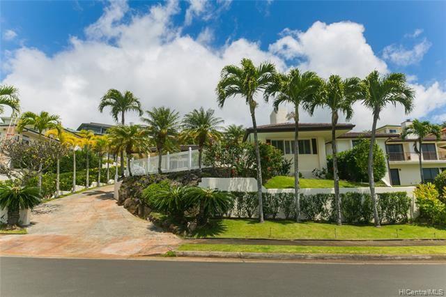 824 Ikena Circle, Honolulu, HI 96821 - #: 202107861