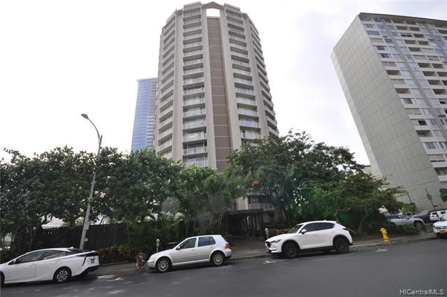 750 Amana Street #402 UNIT 402, Honolulu, HI 96814 - MLS#: 202107866