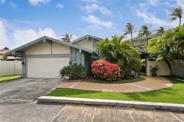 936 Lunalilo Home Road, Honolulu, HI 96825 - #: 201911867