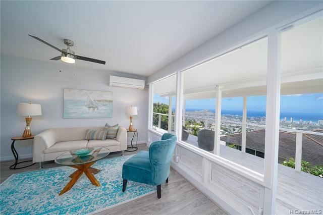 Photo of 1605 Quincy Place, Honolulu, HI 96816 (MLS # 202016867)