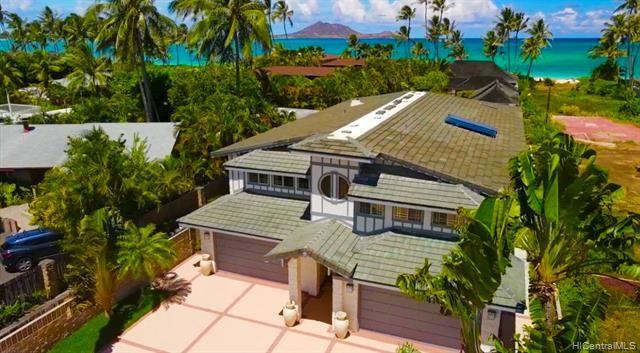 120 S Kalaheo Avenue, Kailua, HI 96734 - #: 202021867