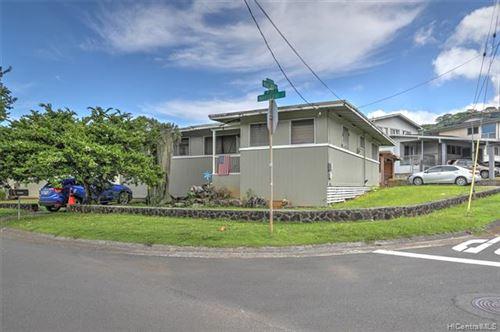 Photo of 45-322 Nakuluai Street, Kaneohe, HI 96744 (MLS # 202003869)