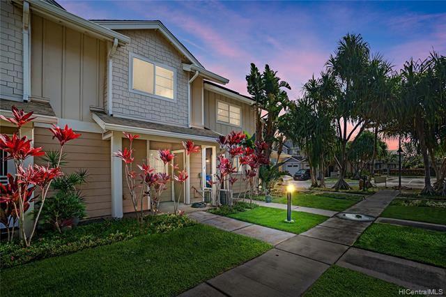 466 Kunehi Street #1104 UNIT 1104, Kapolei, HI 96707 - MLS#: 202111870