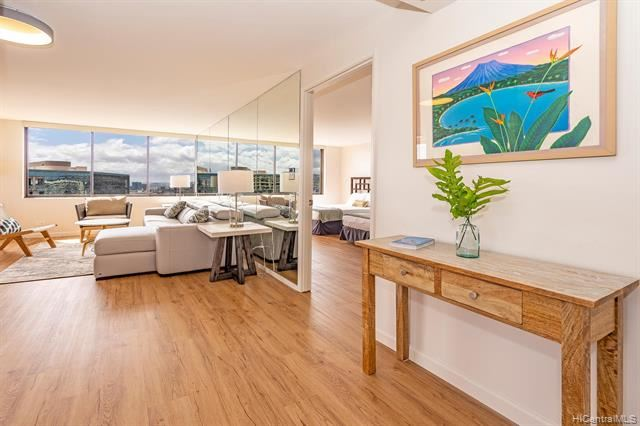 444 Niu Street #PH201 UNIT PH201, Honolulu, HI 96815 - MLS#: 202032875