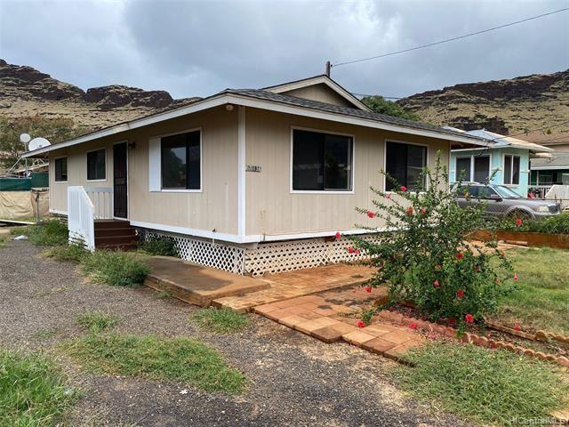 87-136 Lualei Place, Waianae, HI 96792 - #: 202010877
